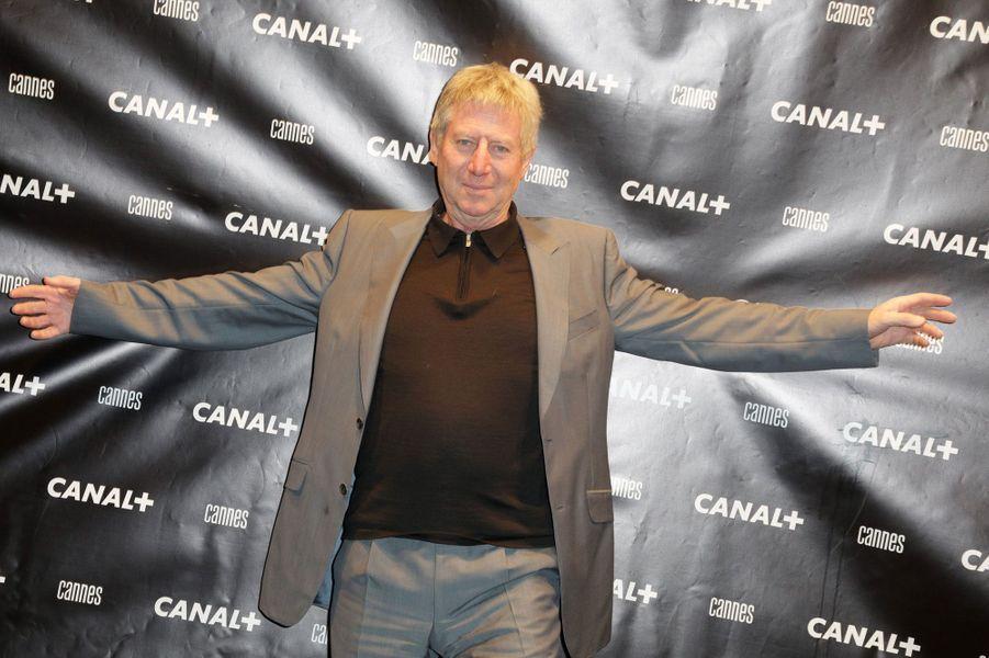 Le réalisateur d'«Indochine», oscar du meilleur film étranger en 1993, est devenu chevalier.