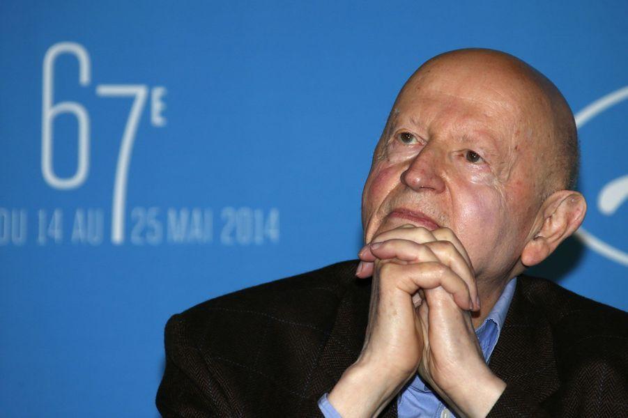 Le président du festival de Cannes est élevé à la dignité de grand officier.