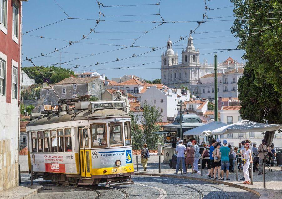 9) Lisbonne, Portugal
