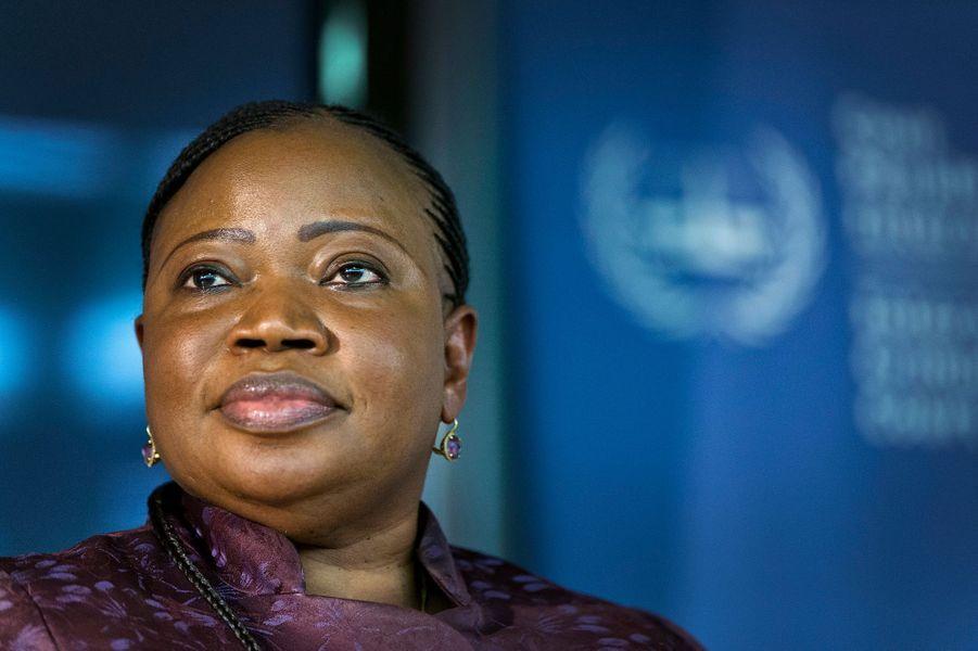 En décembre 2011, cette ancienne avocate et ministre de la Justice sous le régime de Yahya Jammeh succède à Luis Moreno Ocampo au poste de procureur général de la Cour pénale internationale. Hautement critiquée d'être à la solde des Occidentaux et de laisser libre cours à l'exploitation de l'Afrique, elle dément et soutient la lutte contre la violence faite aux femmes à travers la campagne «One Billion Rising»
