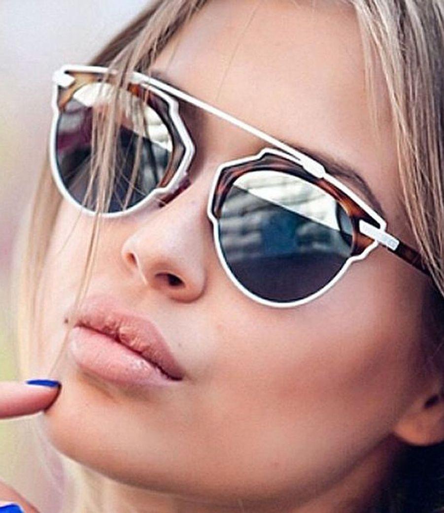 Le gros coup de cœur de cette sélection : sublime paire de solaires Dior personnalisable sur le site de la marque. (voir l'épingle)Suivez nous sur Pinterest!