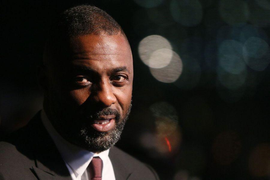 L'acteur anglais pourrait être le premier James Bond noir.