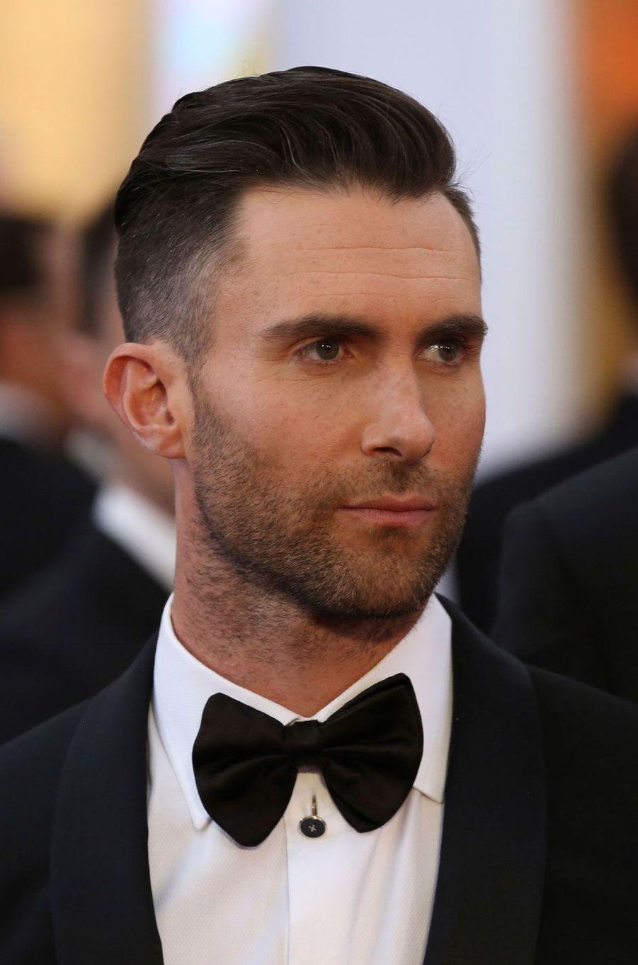 """Le chanteur de Maroon 5 a été désigné homme le plus sexy de l'année 2013 par """"People""""."""