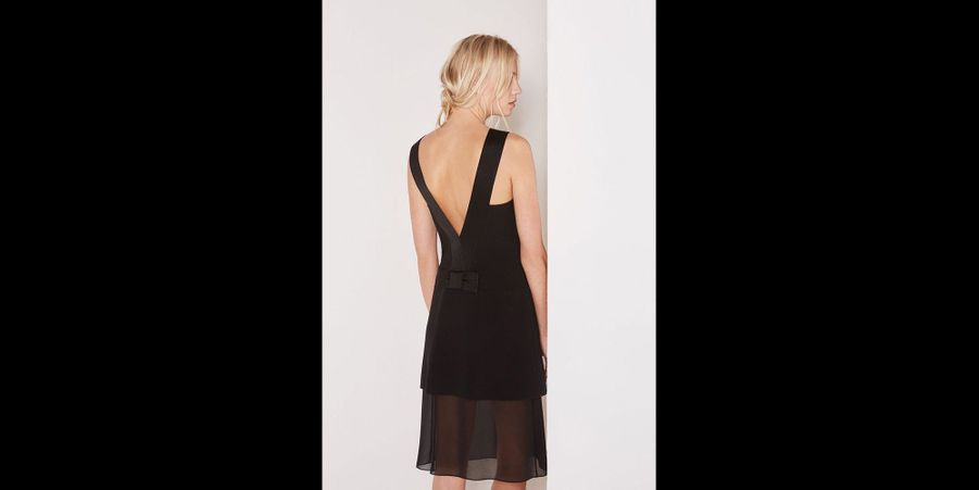 Une robe qui vous dévoile tout en légèreté. (voir l'épingle)Suivez nous sur Pinterest!