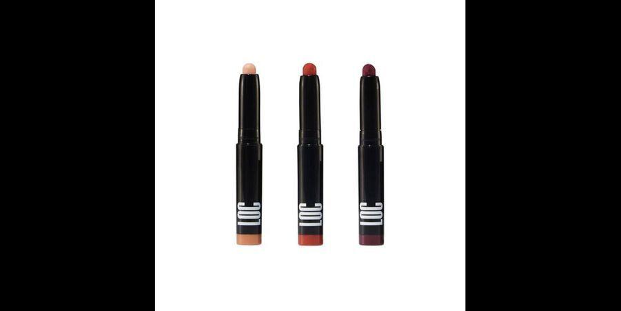 La collection LOC de Birchbox est une petite révolution : un rouge à lèvres précis à appliquer qui ne dessèche pas les lèvres tout en offrant une tenue à toute épreuve. Testé et approuvé. (voir l'épingle)Suivez nous sur Pinterest!