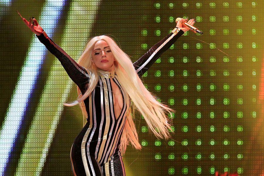 """""""Artpop"""" de Lady Gaga est attendu le 11 novembre."""