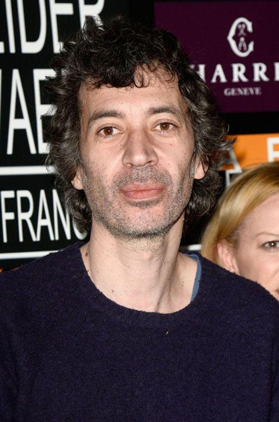 "Eric Elmosnino (""La Famille Bélier"")"