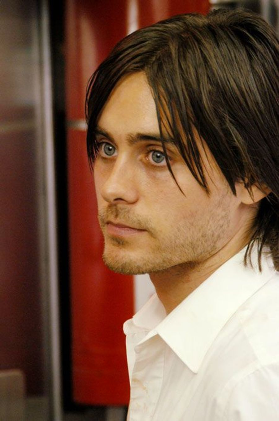 "Jared Leto dans ""Lord of War"" (2003)"