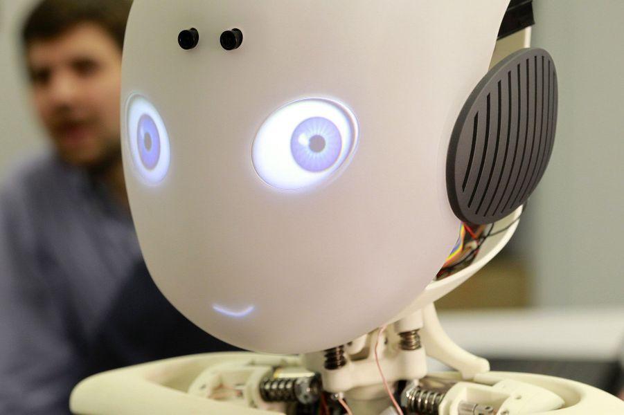 Les humanoïdes, les meilleurs amis du futur