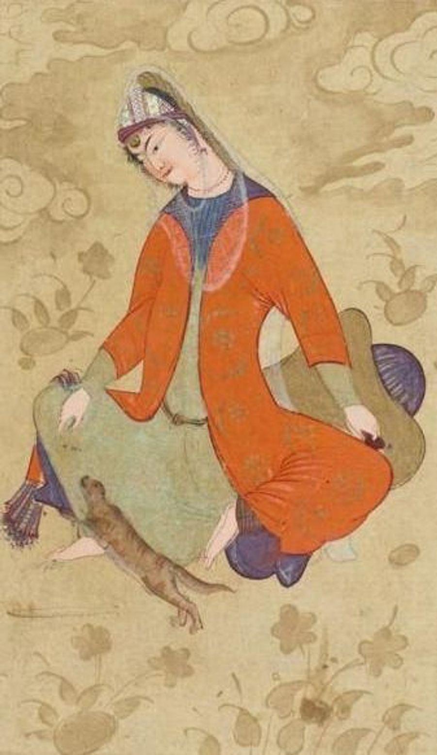 Les Lolcats du Moyen-Age