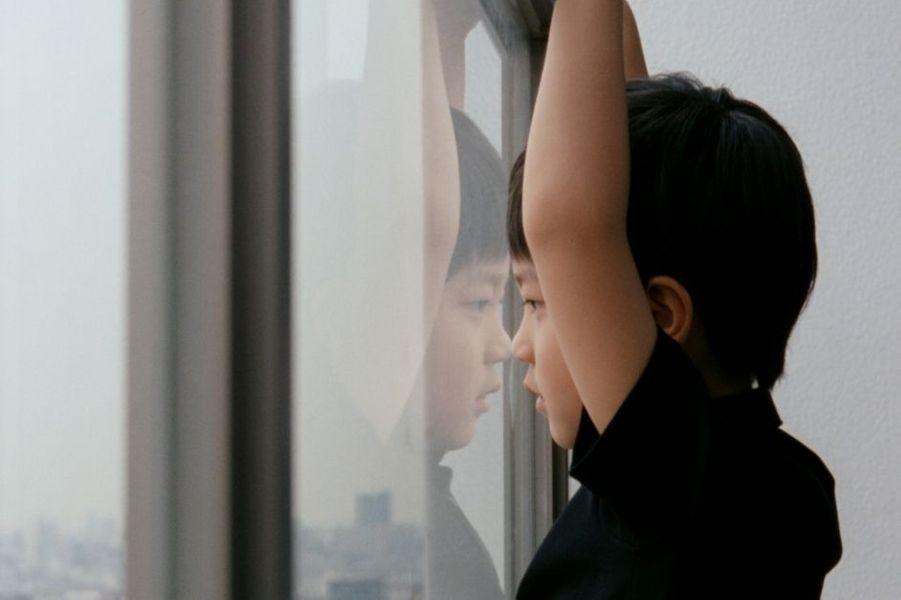 """Le maître nippon viendra présenter le film le plus émouvant de l'année: """"Tel père, tel fils""""."""