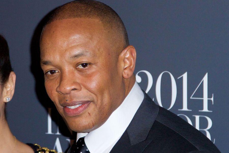 1- Dr. Dre 620 millions de dollars