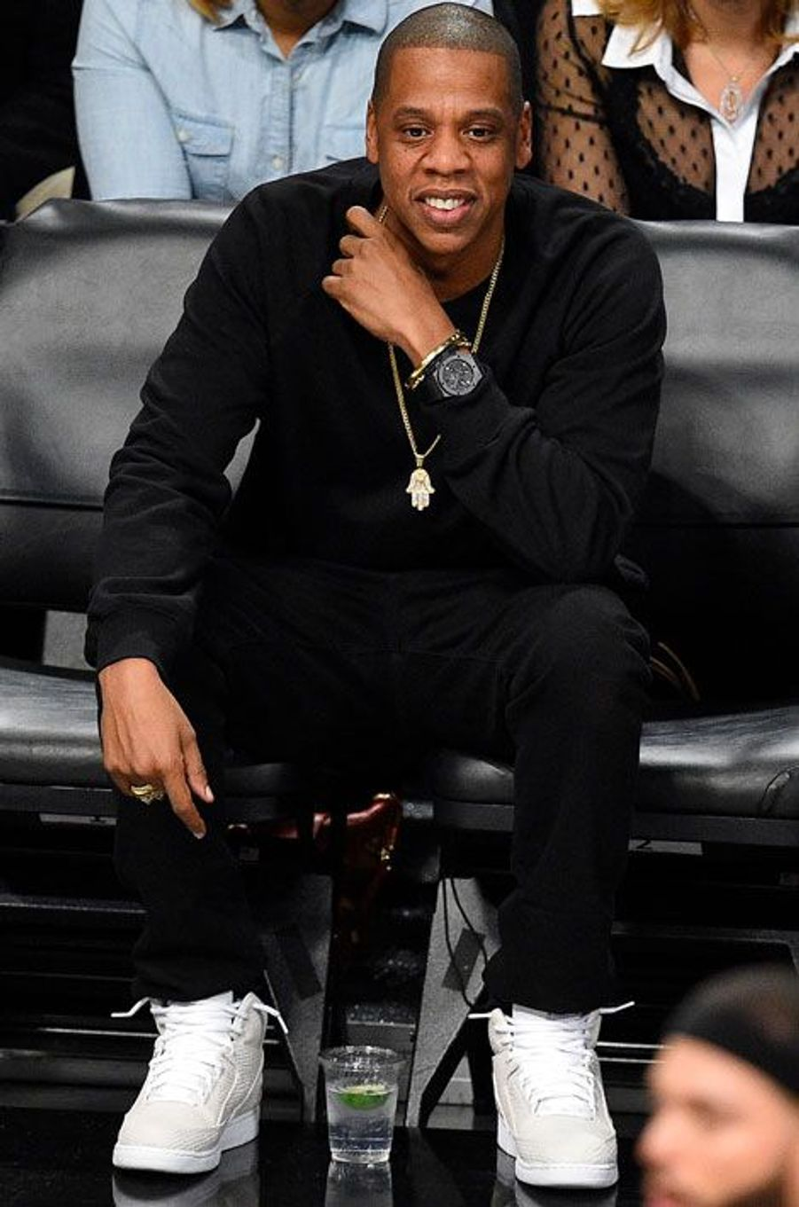 12- Jay-Z 60 millions de dollars