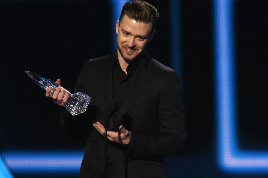 13- Justin Timberlake 57 millions de dollars