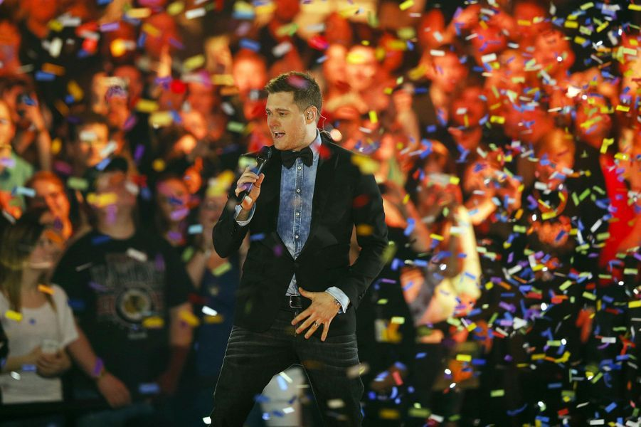 17- Michael Bublé 51 millions de dollars