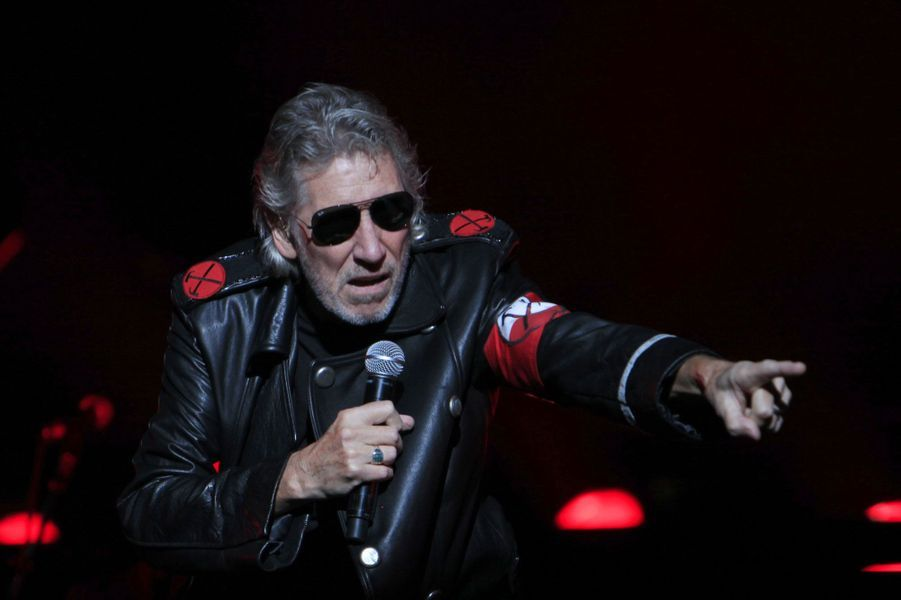 20- Roger Waters 46 millions de dollars