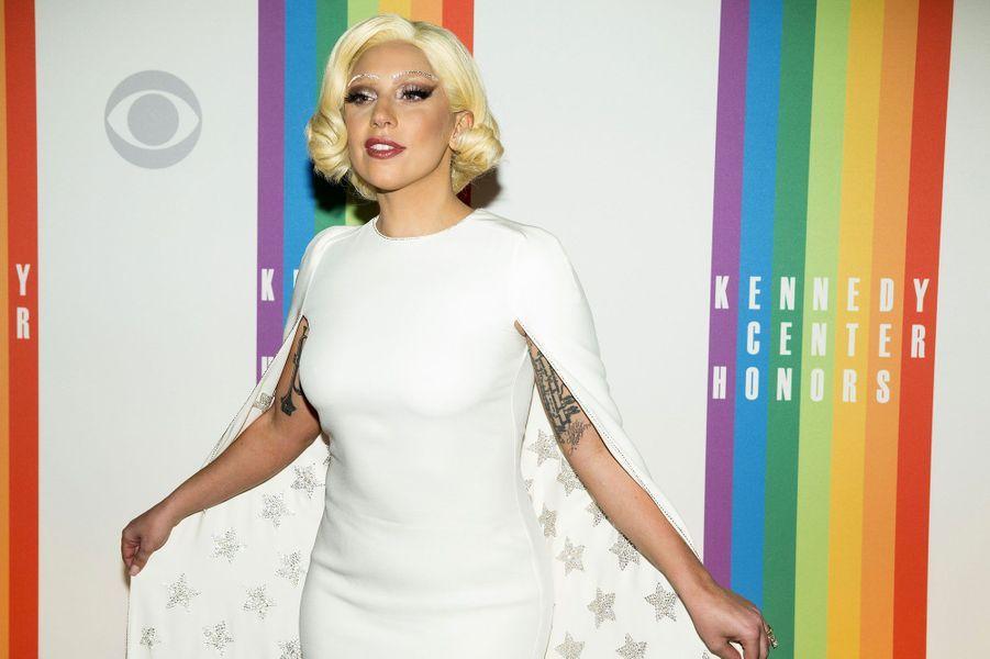 30- Lady Gaga 33 millions de dollars
