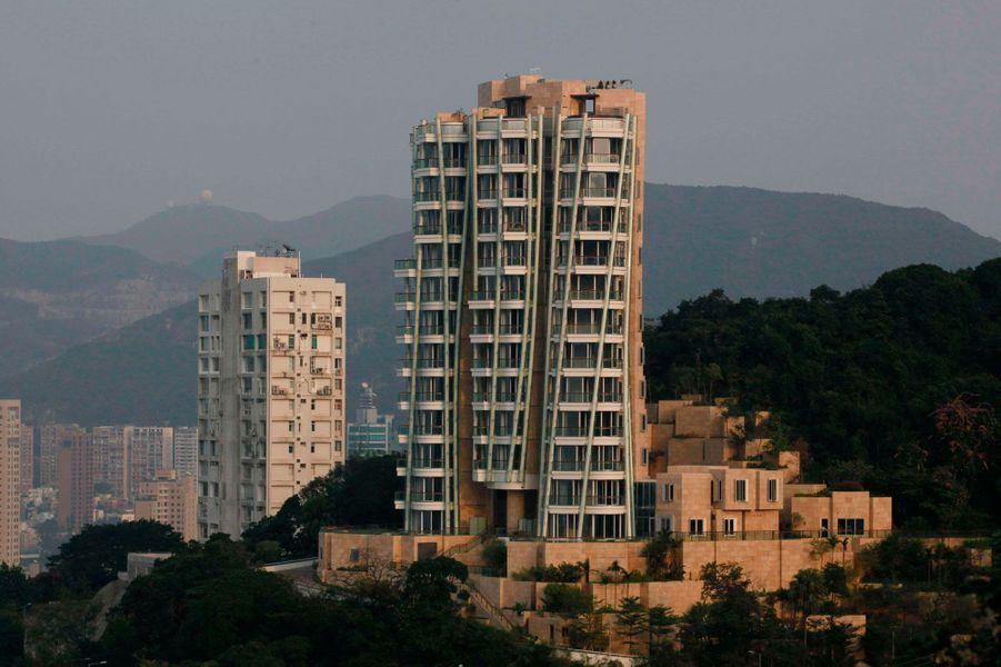 Opus, Hong Kong