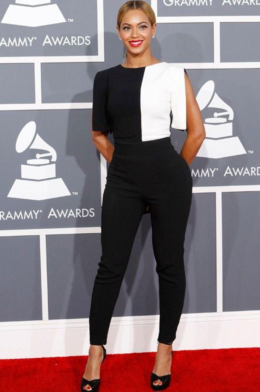 En Osman aux Grammy Awards 2013