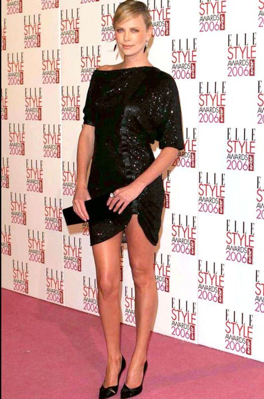 Aux Elle Style Awards 2006