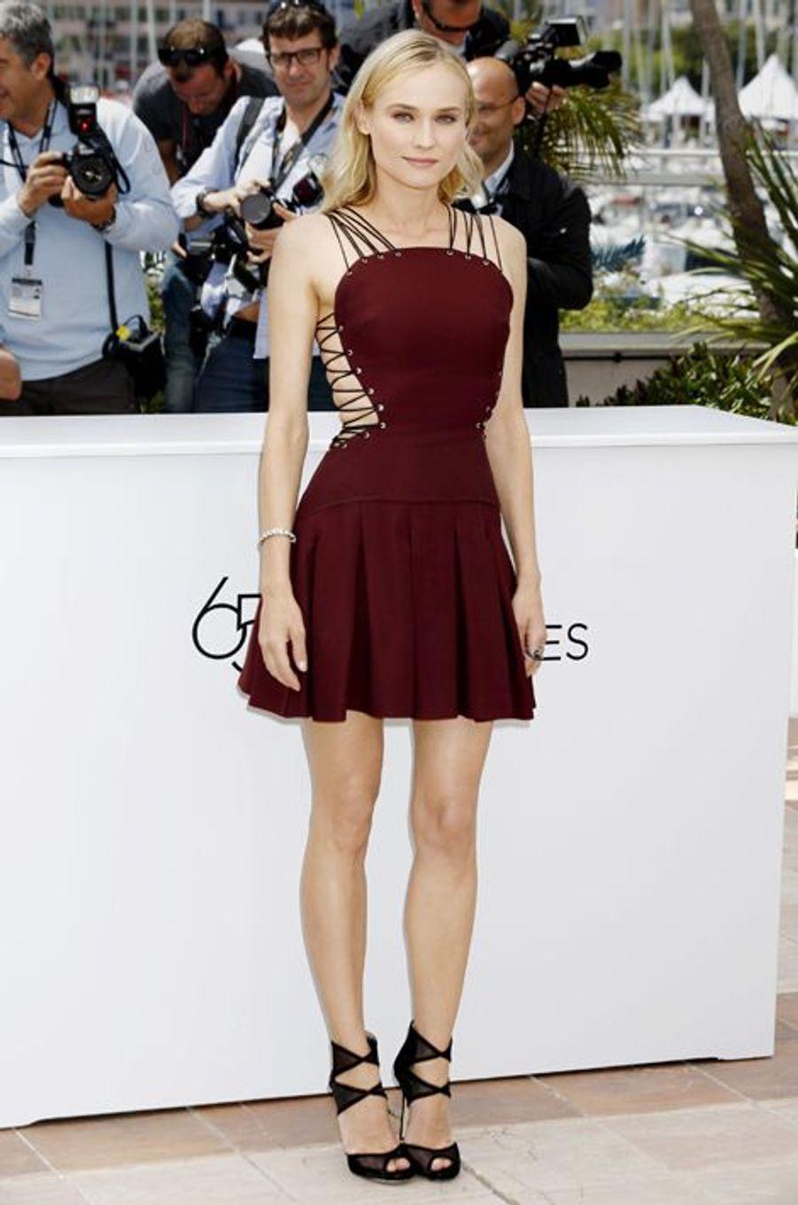 En Versus au Festival de Cannes 2012
