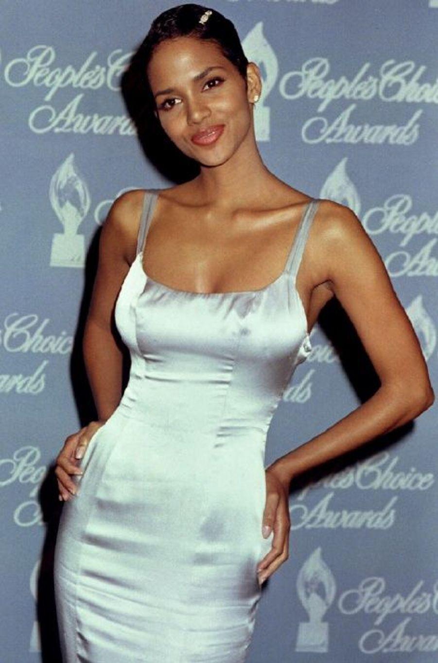 Aux People Choice Awards, en 1995