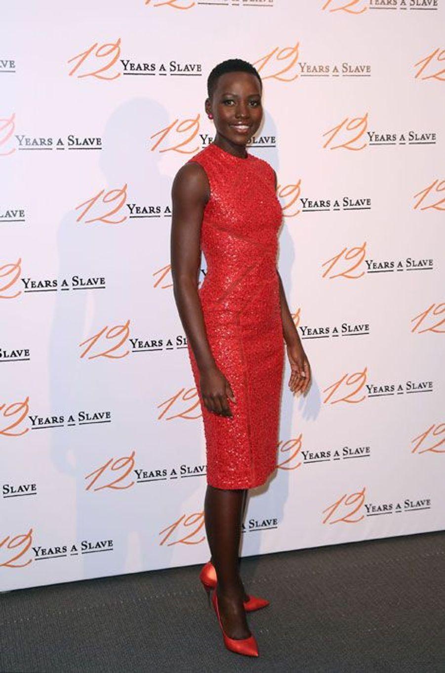 Les plus beaux looks de Lupita Nyong'o