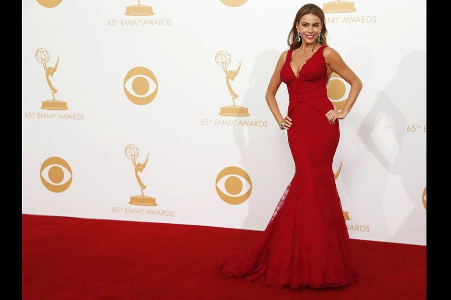 Aux Emmy Awards 2013