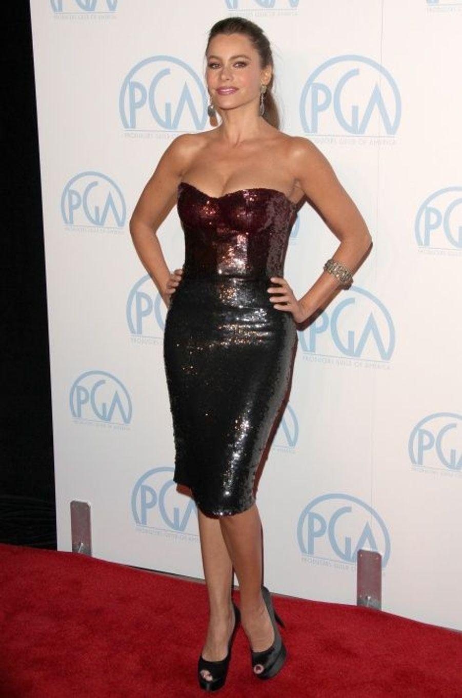 Aux Producers Guild Awards (2012)