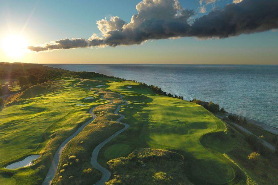 Bay Harbour Golf Club, Michigan (USA)