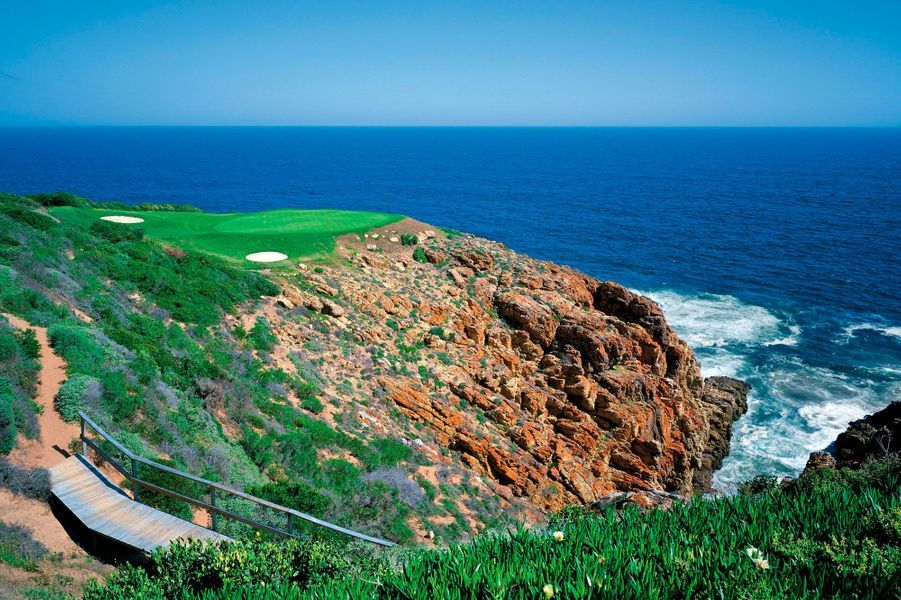 Pinnacle Point Golf and Beach Resort (South-Africa)