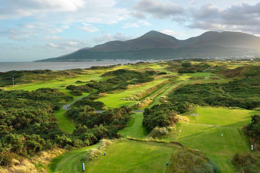 Royal County Down (Northern Ireland)