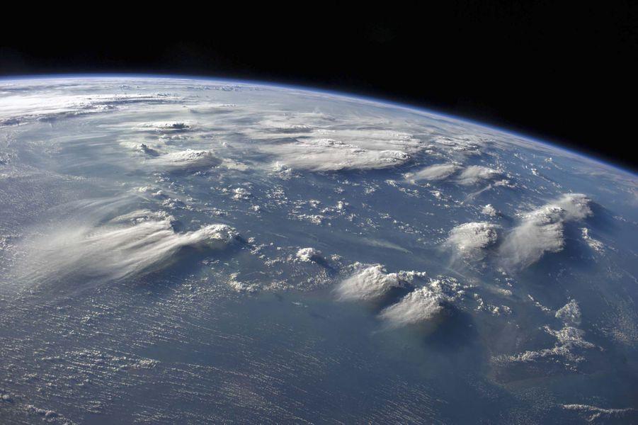 La planète sous un autre angle