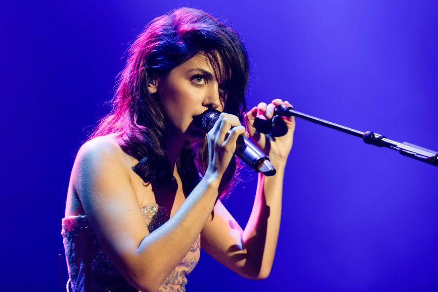 11- Katie Melua 16 millions d'euros