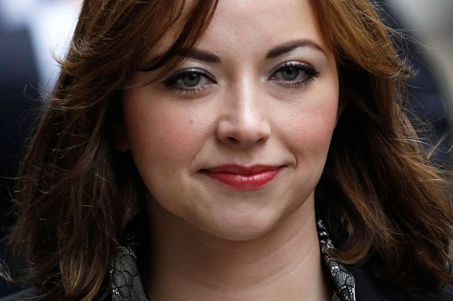 14- La chanteuse Charlotte Church 12 millions