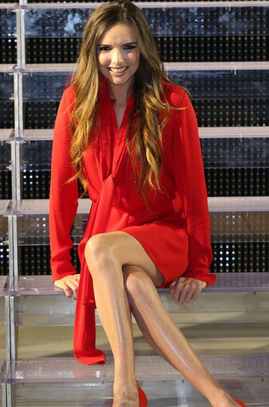 18- La chanteuse Nadine Coyle 10 millions d'euros