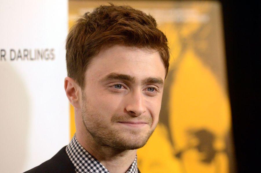 2- Daniel Radcliffe 80 millions d'euros