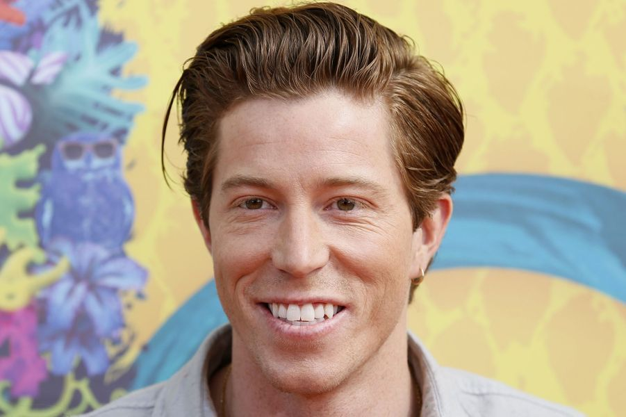 Shawn White