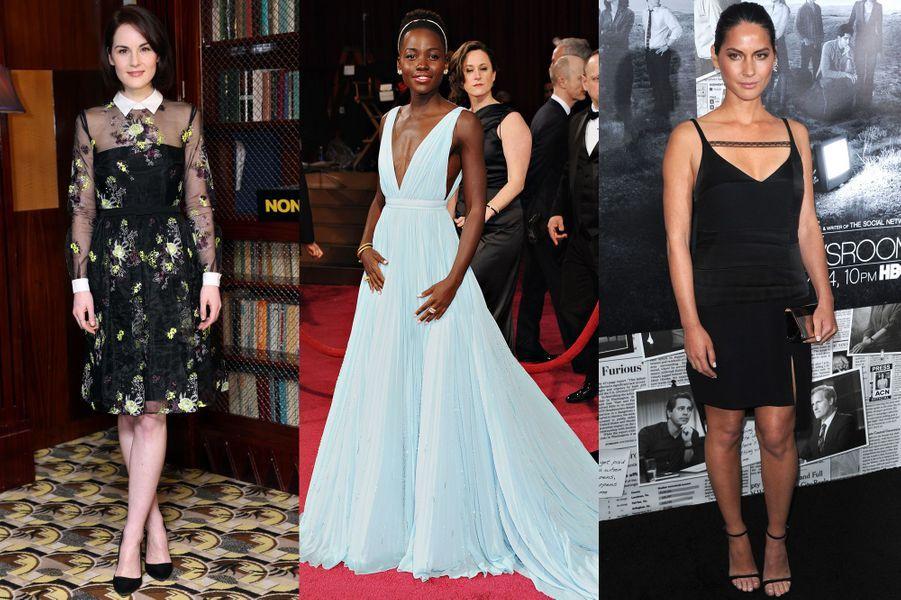 """Elle est celle qui a choisi la robe Prada de Lupita Nyong'o pour les Oscars, parmi les plus belles vues ces dernières années. Elle compte parmi ses clientes Michelle Dockery (l'actrice de la série """"Dowton Abbey"""") ou Olivia Munn."""