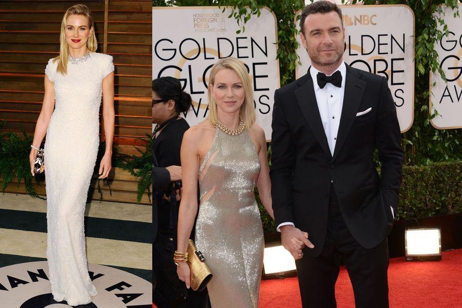La styliste habille sa belle-soeur Naomi Watts et son mari Liev Schreiber, et s'est occupée de Suki Waterhouse, mannequin et petite-amie de Bradley Cooper.