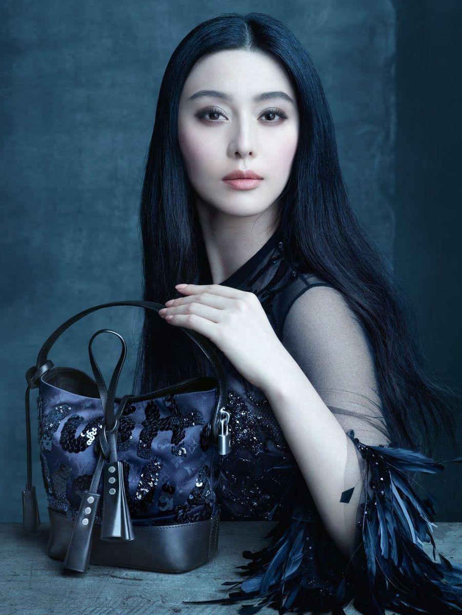 Fan BingbingLouis Vuitton