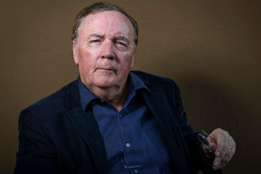 James Patterson, 91 millions de dollars