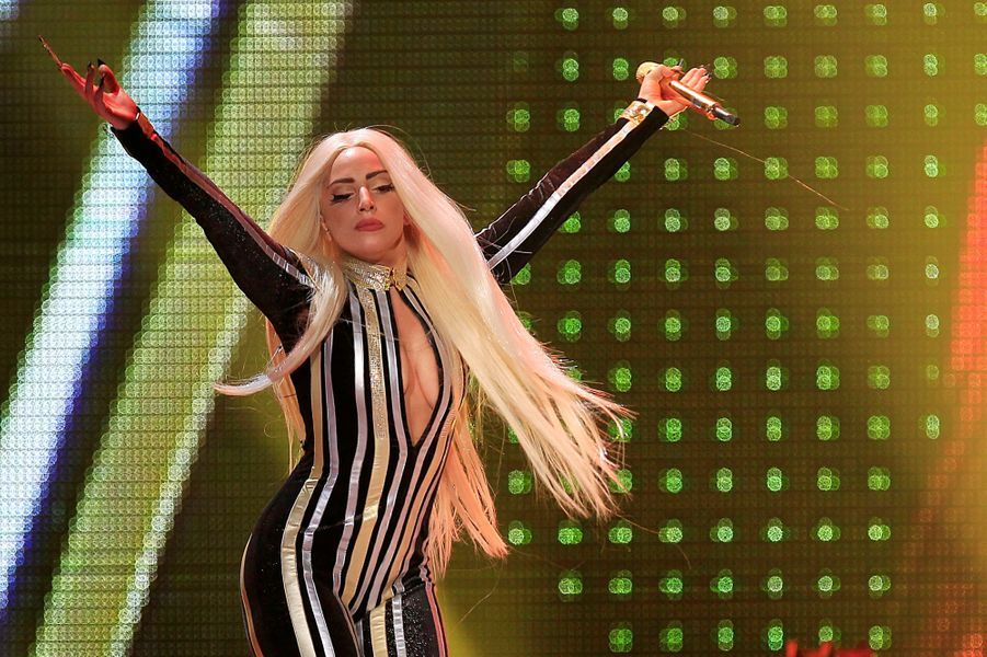 Lady Gaga, 80 millions de dollars