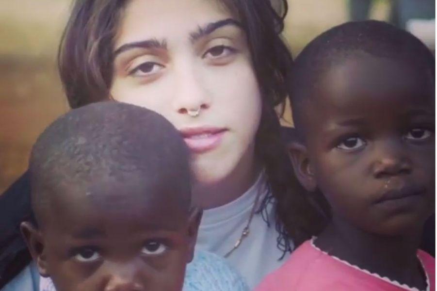 Lourdes au Malawi