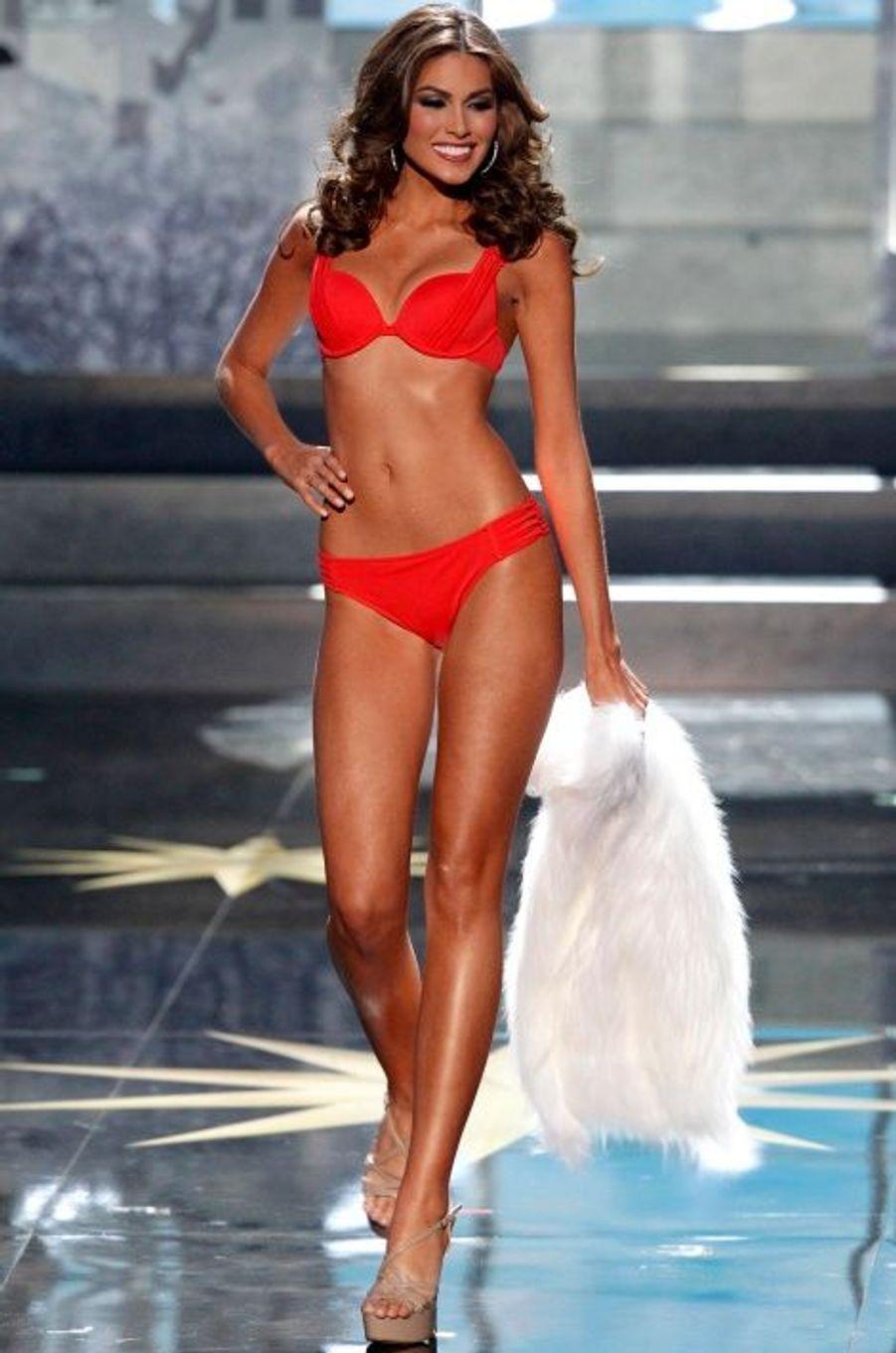 Maria Gabriela Isler, Miss Univers 2013
