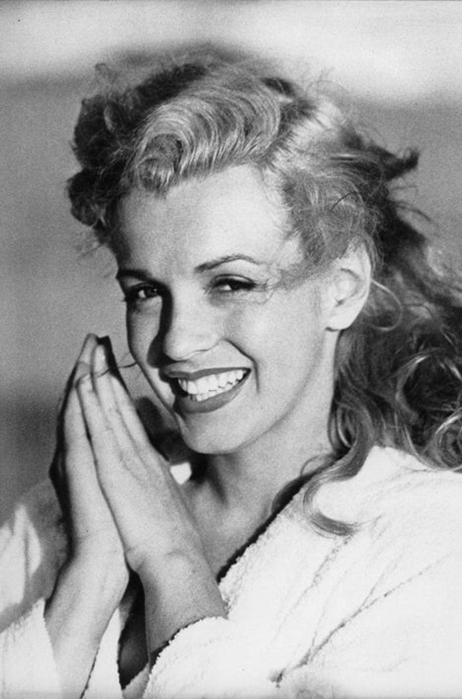 Marilyn Monroe, un diamant éternel
