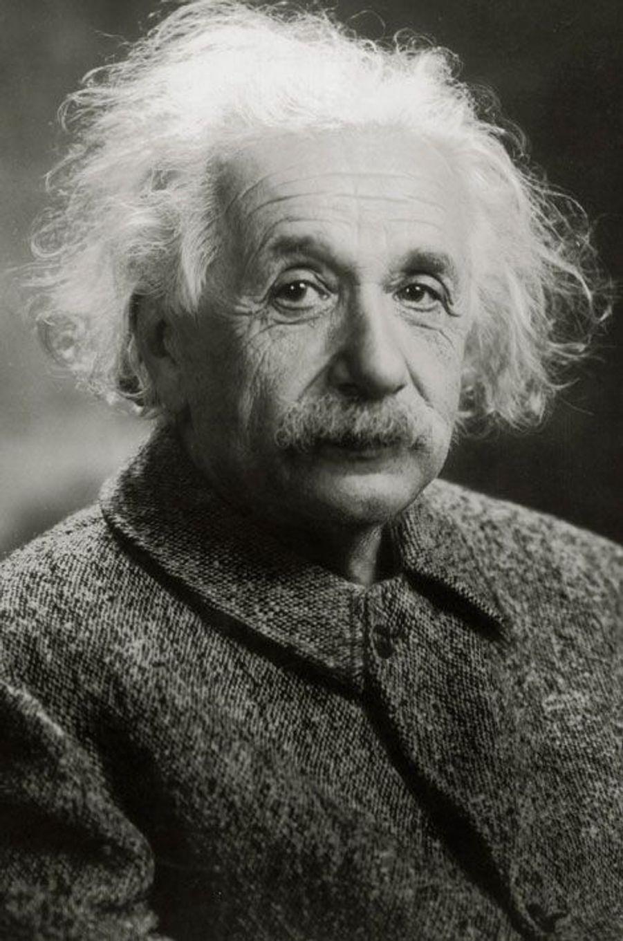 8- Albert Einstein 11 millions de dollars