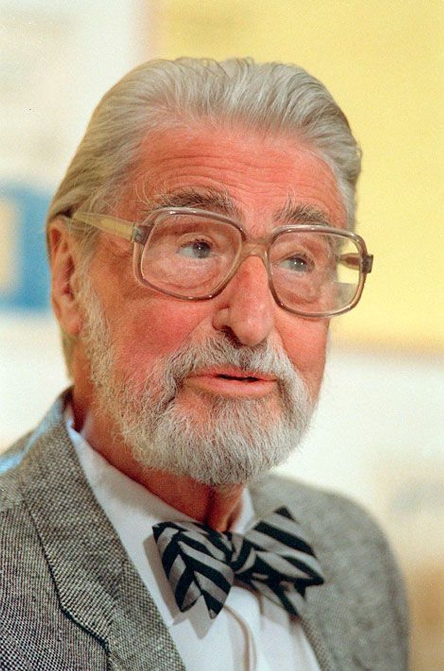 9- Theodor Geisel 9 millions de dollars