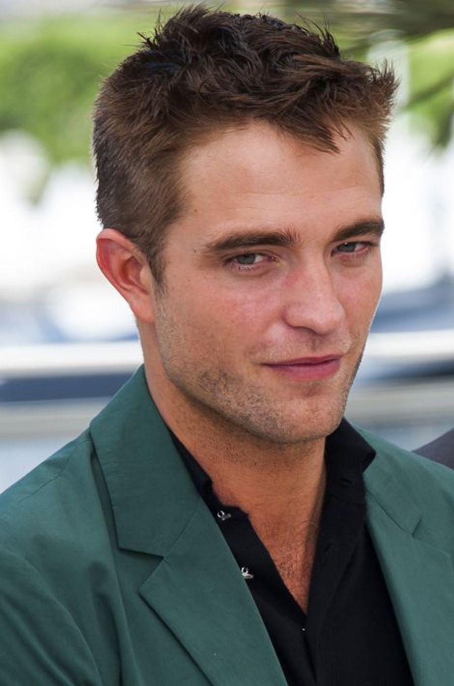 "Robert Pattinson (""The Rover"")"