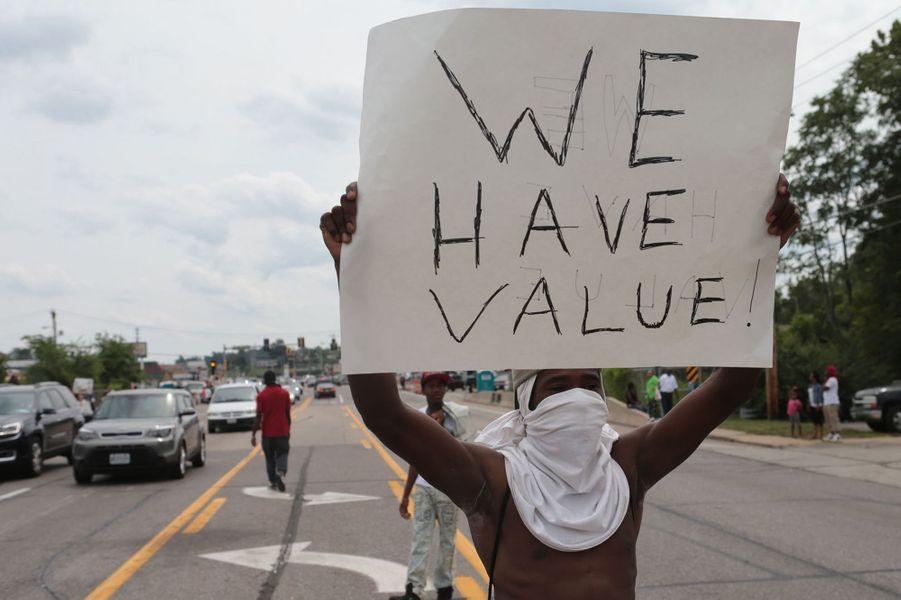 """""""Nous avons de la valeur"""""""
